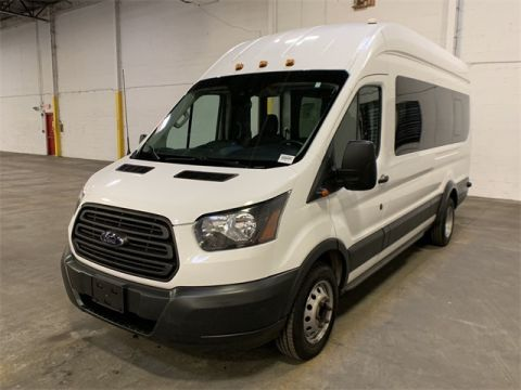 2015 Ford Transit-350 XL