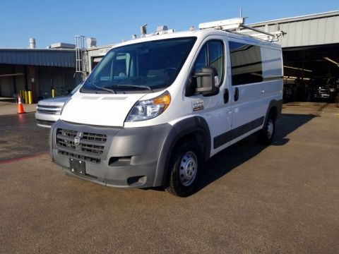 2015 Ram ProMaster 1500 Low Roof